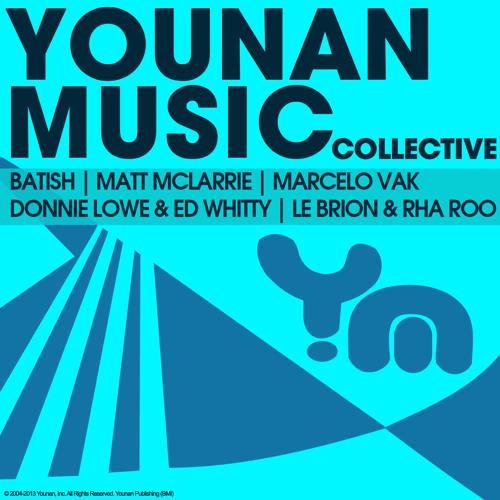 Batish - In a Hope (Matt McLarrie Remix) [Younan Music]