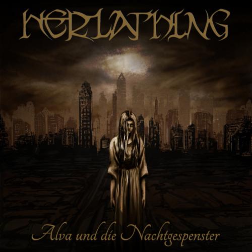 Herlathing - Alva Und Die Nachtgespenster - Album 2013 (FULL)