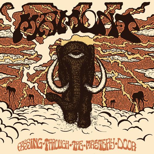 1. Mammuten