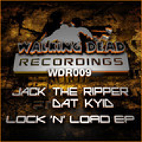Jack The Ripper - Go Against Me (Out Now on Walking Dead Recordings)