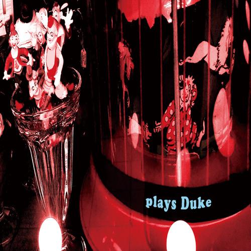 Orquesta Libre 3rd ALBUM 【playsDuke】 Digest