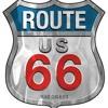 CHOOPERIA -- ROUTTE 66 --