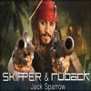 SKIPPER & RUBACK - JACK SPARROW