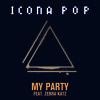 My Party feat. Zebra Katz