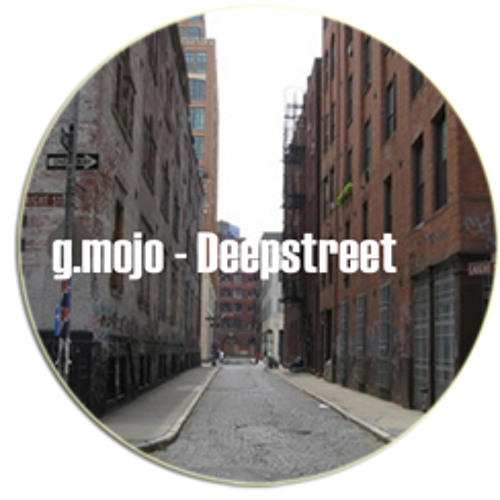 G.MOJO - Deepstreet