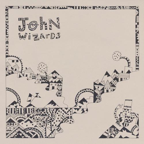 John Wizards - I'm Still A Serious Guy *promo