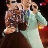 Queen  Annie Lennox   David Bowie   Under Pressure