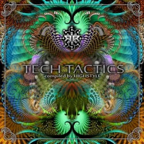 Inner Revelation 165 Bpm ( Ritual Records) VA Tech Tactics)