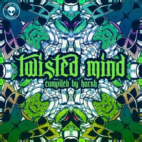 Extended Supersymmetry 170 Bpm (Lunatic Alien Records) VA Twisted Minds