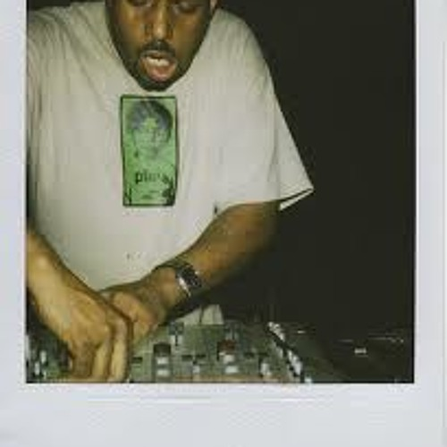 Theo Parrish - Heal Yourself And Move