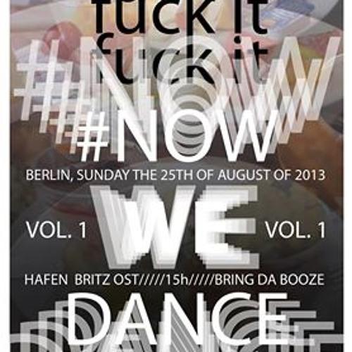 Live at nowWEdance vol 1 - 25.Aug.13