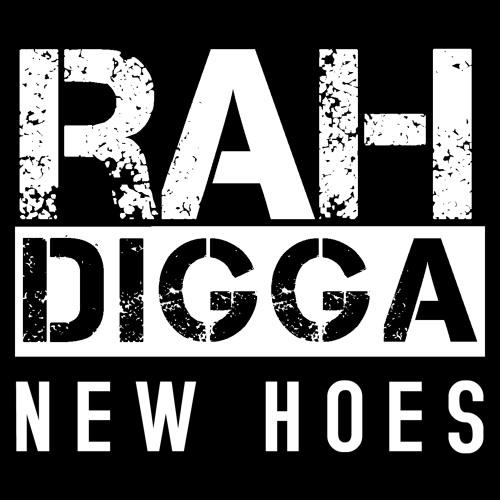 Rah Digga - New Hoes (New Slaves Freestyle)