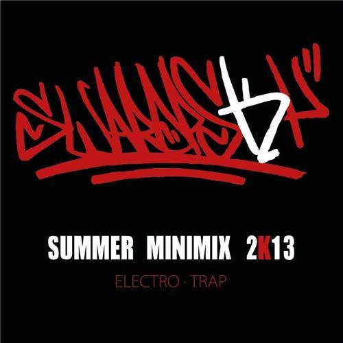 SUMMER MINIMIX 2013 [FREE DOWNLOAD]