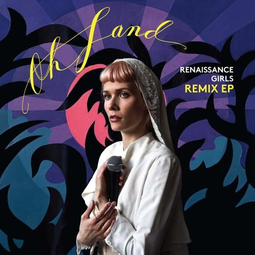 """""""Renaissance Girls"""" - Nick Zinner Remix"""
