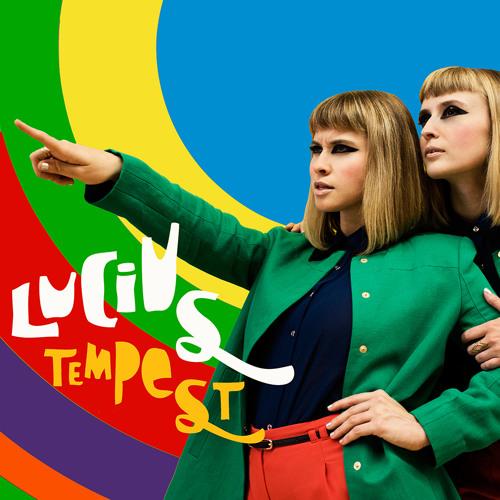 """Lucius """"Tempest"""""""