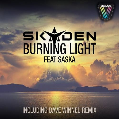 Thomas Gold's Fan Fare EP 62 [RIP] Burning Light (Dave Winnel Remix) - Skyden Feat. Saska