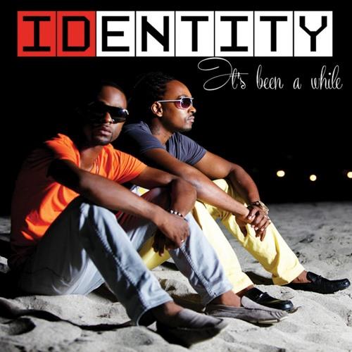 IDENTITY- OU GEN REZON ( COVER )