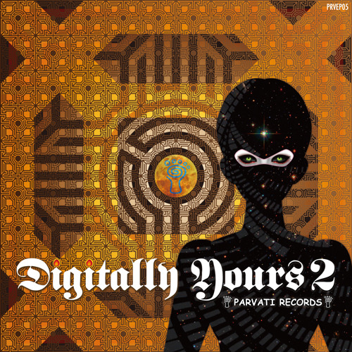 Vertical - Touch of Yurei (Digitally Yours 2, Parvati Records 2013)