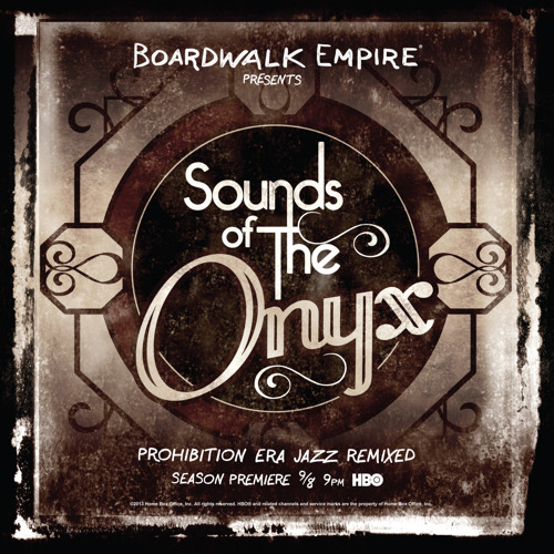 """Charlie Johnson's Paradise Ten Orchestra - """"You Aint The One"""" (Tall Black Guy Remix)"""