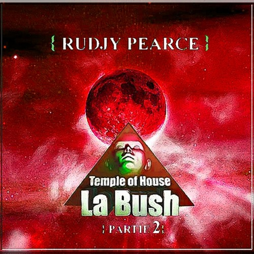 Rudjy Pearce - Flash Back To The Temple Of House  ( 2.1 Closing 30.08.13 )