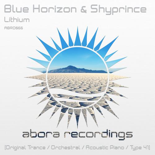 Blue Horizon & Shyprince - Lithium (Acoustic Piano Mix)