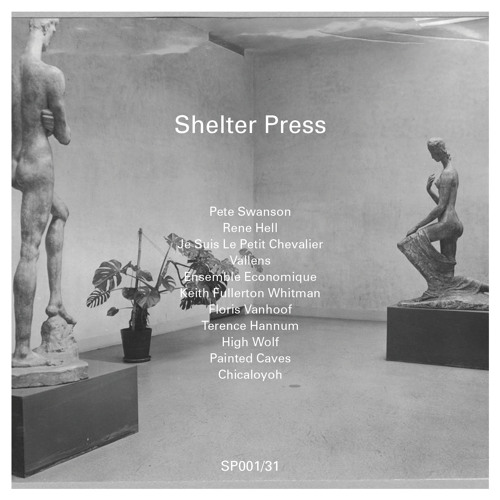 MIX// Shelter Press