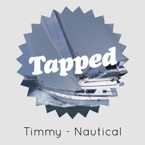 Timmy - Nautical