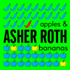 Asher Roth - Apples & Bananas (Drums)