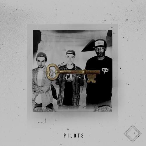 Pilots w/ Diaz Grimm & Raiza Biza