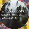 Hellogoodbye - (Everything Is) Debatable