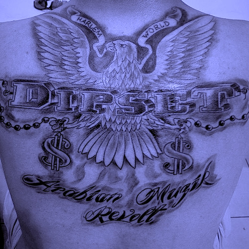<New Era of WorldStar DipSetHipHopTrance Muzik Not Afraid To Die Created By $Arabian.Muzik.Revolt$<3