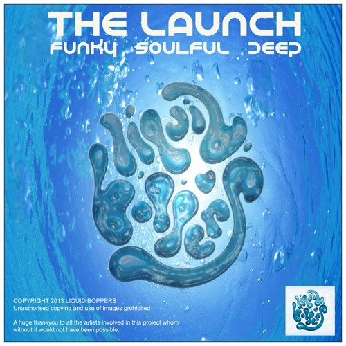 SoulFusion - The Periphery Of Love (Available on iTunes, Beatport, Juno etc.)