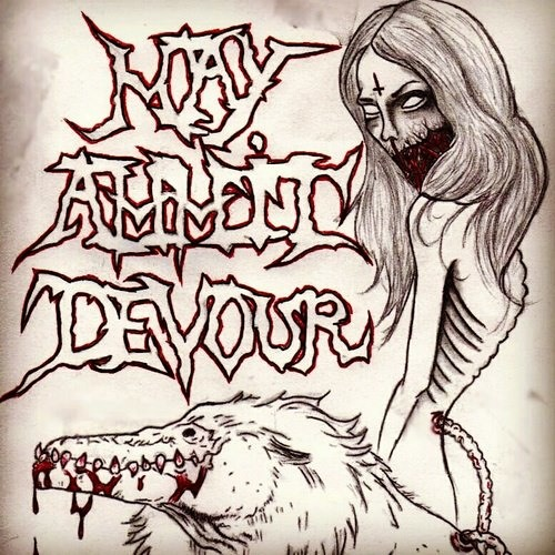 """May Ammit Devour - """"Resistance"""""""