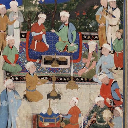 Saba Qadim Nay Taqsim