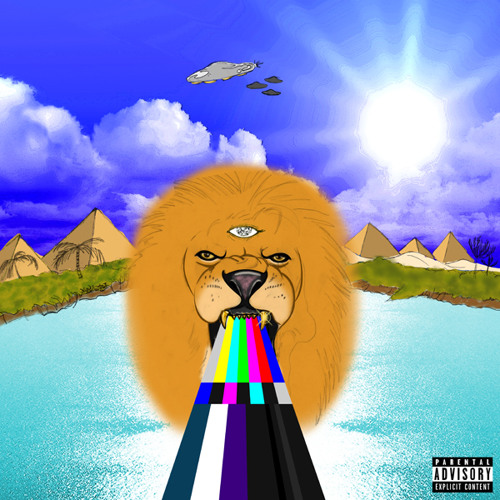 06 She Wants To See The World Ft. Childlike Empress (Prod. By Marc R)