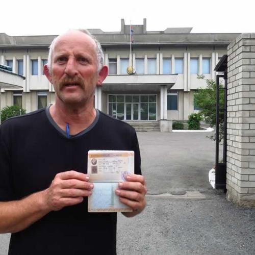 WBB Visa Time In Nakhodka Ep 21