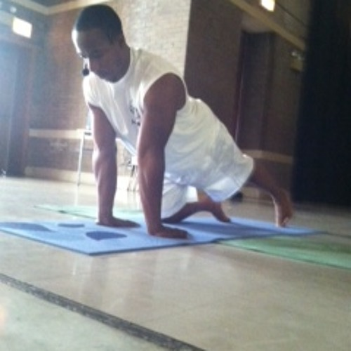 Former inmate brings yoga to Chicago's West Side