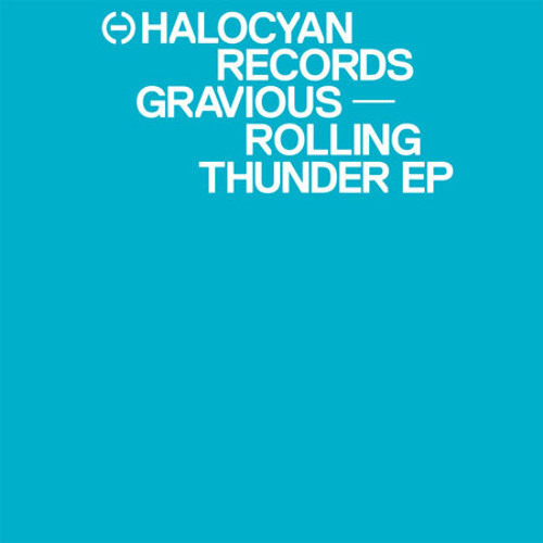 "Gravious ""Rolling Thunder (Octo Octa Remix)"""