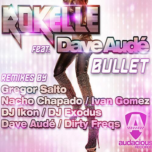 Bullet (Ikon And Exodus Remix)