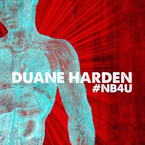 Duane Harden - #NB4U (Naked Before You) [Album Preview]