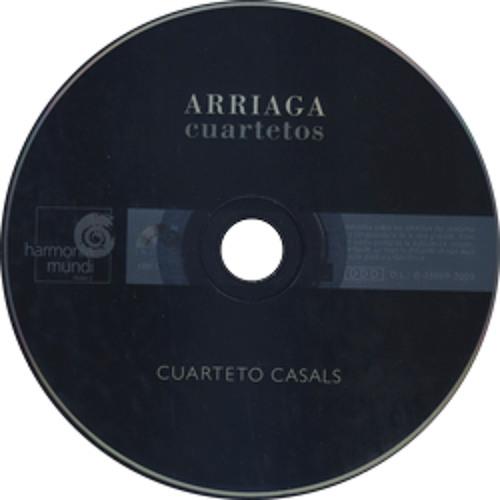 N.1 in D minor / Menuetto. Allegro