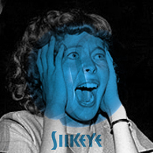 Silkeye - Radiohysteria