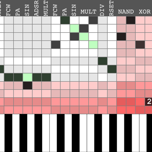 bent.fm LITE glitch sequence 3/3