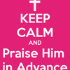 Praise Him In Advance (Take 2) - Marvin Sapp
