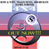 Ruby & Tony, Thales Neves, Absurd Rate, Daniel Forster - 4X4 (Original Mix) - Spinnin Star Music