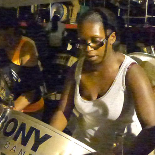 """Summer in """"Another"""" Global Village: London Carnival's Steelpan Rehearsals"""