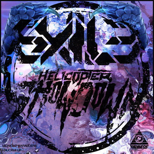Exile & Helicopter Showdown - Midnight Marauders [FREE DOWNLOAD]