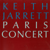 "Keith Jarrett, Paris ""abridged"" Concert (part I)- improvised by srmusic"