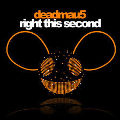 Deadmau5 - Right this second (Trelly Trell is trapped bootleg remix)