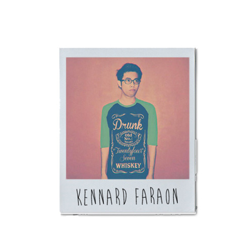 "Kennard Faraon - ""TORPE"" (ORIGINAL)"
